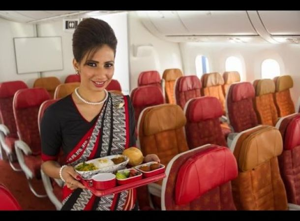 Air India Flights to India
