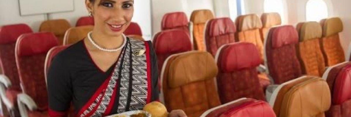 Air India Flights to India