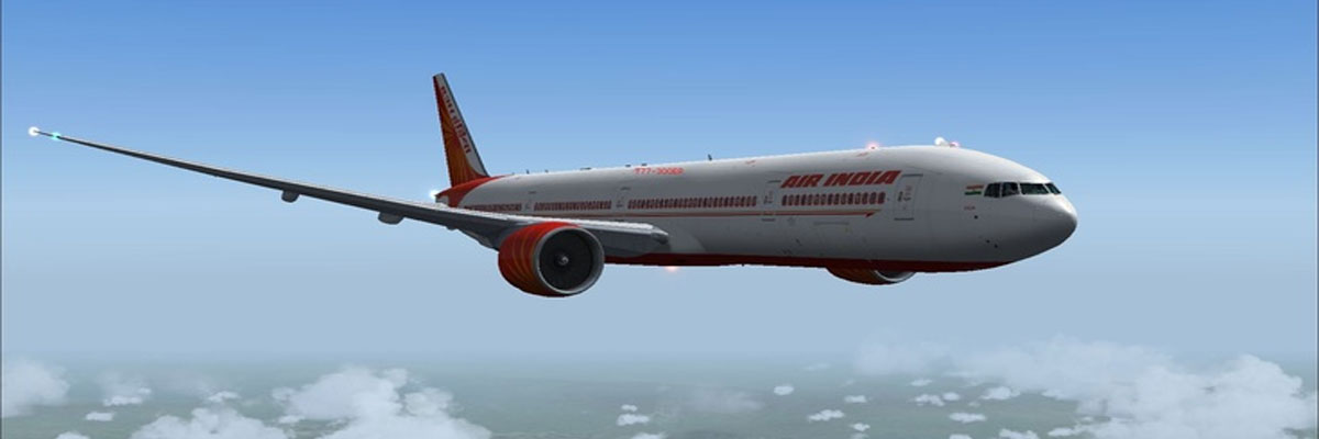 Air India Flights to Australia