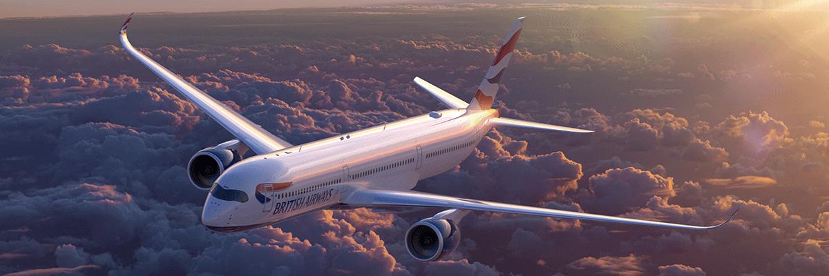British Airways Cheap flight offers