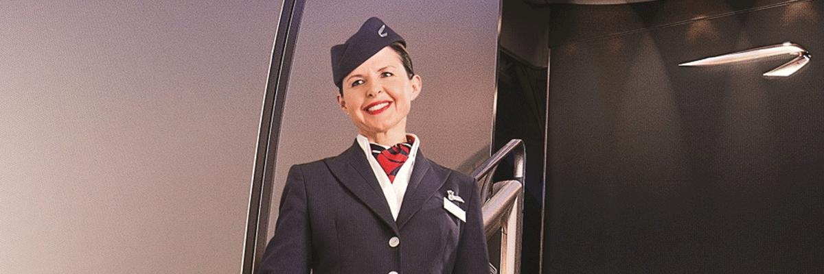 British Airways cabin crew, flights, discounted, travel, airline, cheap flights