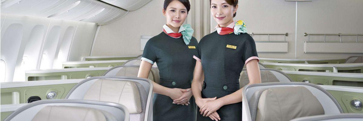 EVA Air special flight offers to Bangkok