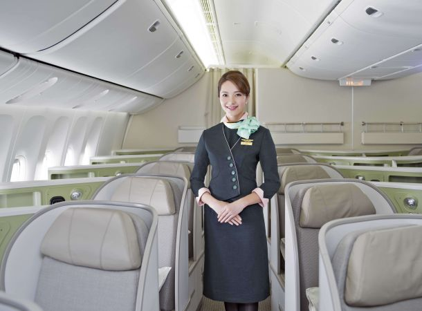 EVA Air special flight offers to Bangkok