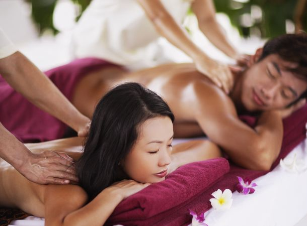 Spa and wellness Holidays