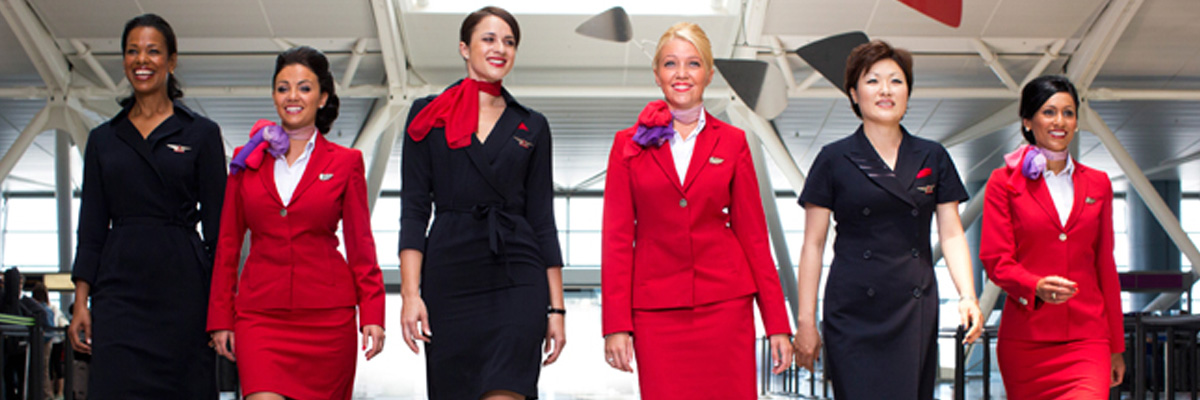 Cheap flights with Virgin Atlantic